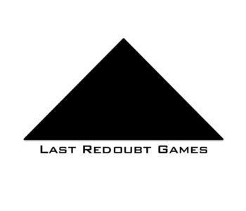 Last Redoubt Games logo