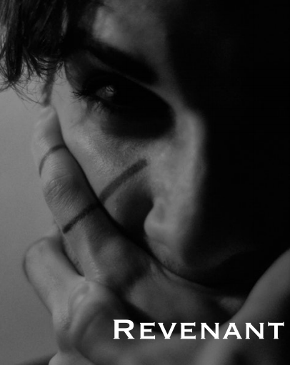 Revenant RPG cover