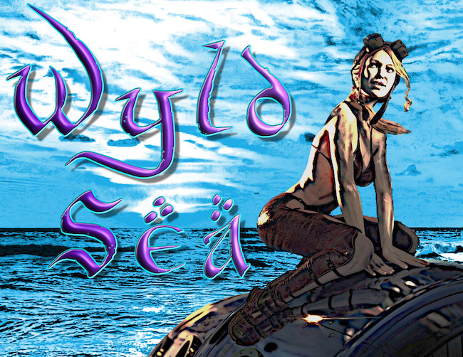 Wyld Sea